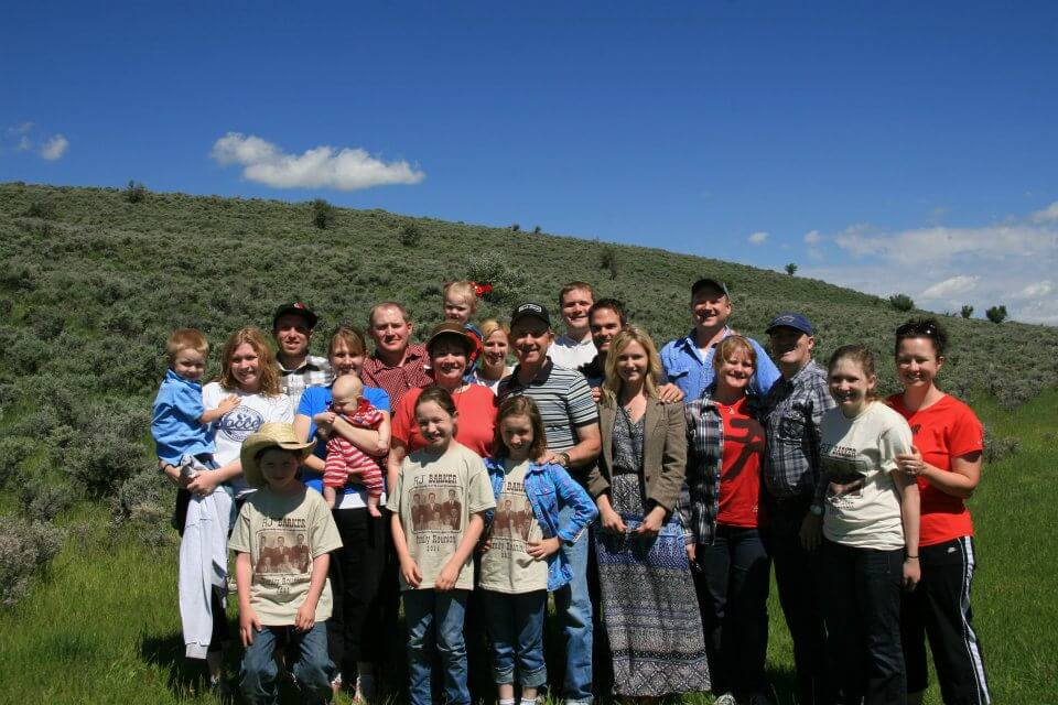 starke family