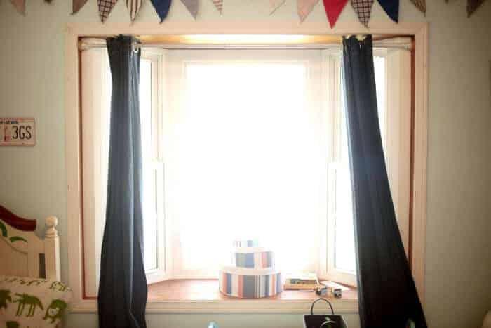 before boys room