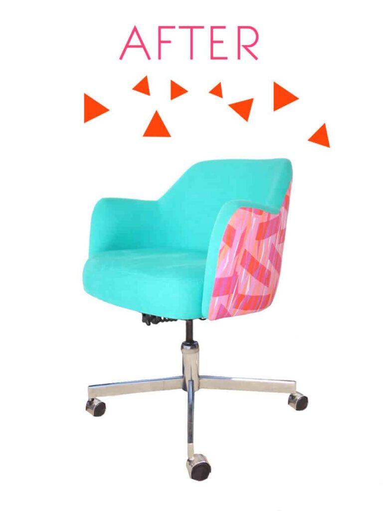 saarinen office chair