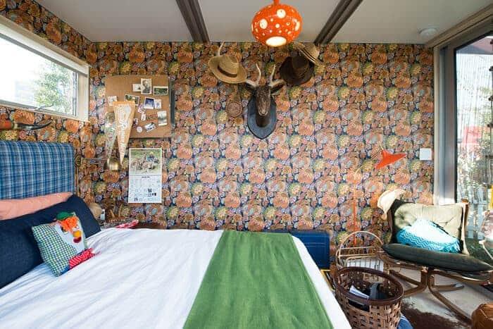 Airbnb Allen Stone