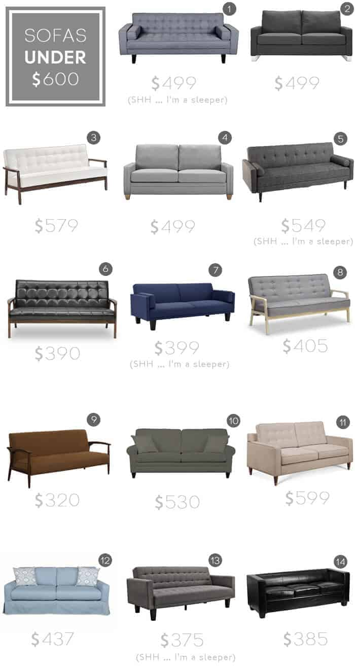 best sofas under 600_budget sofa_modern_midcentury_affordable_roundup_emily henderson