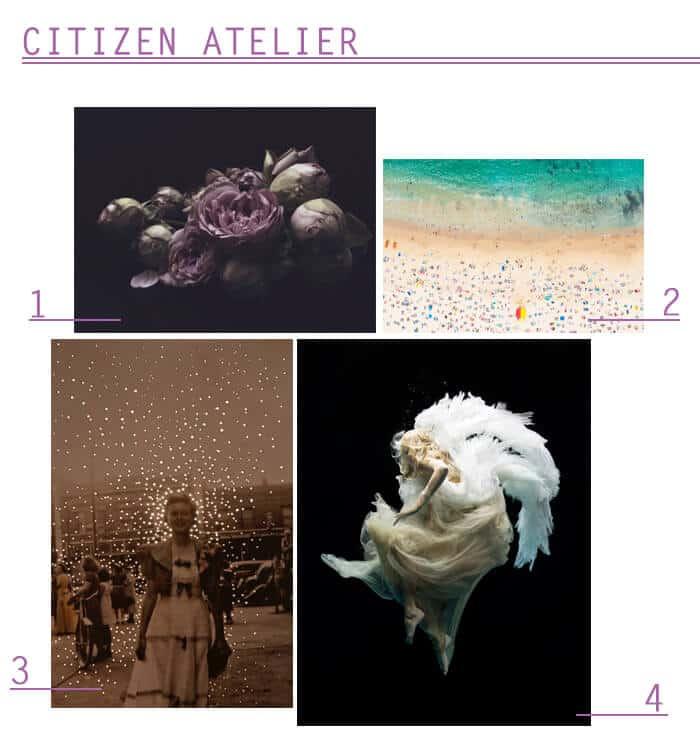 Citizen Atelier_Online Art