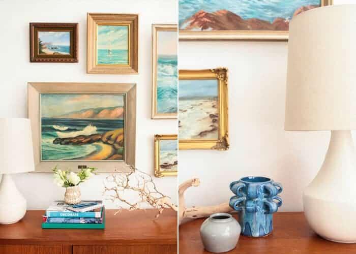 Credenza_4 Ways_Seascape Blue Natural_Mid Century Modern Coastal 1