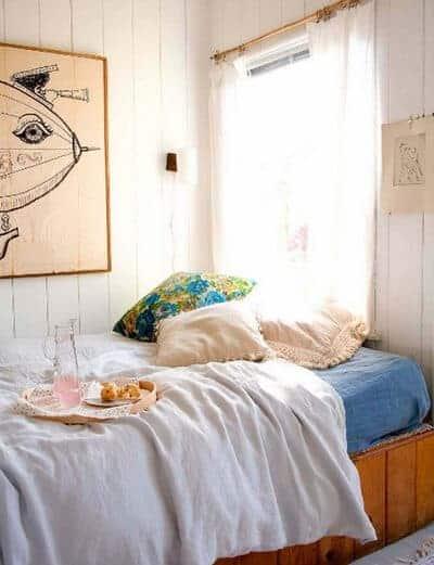 Emily Henderson Bedroom