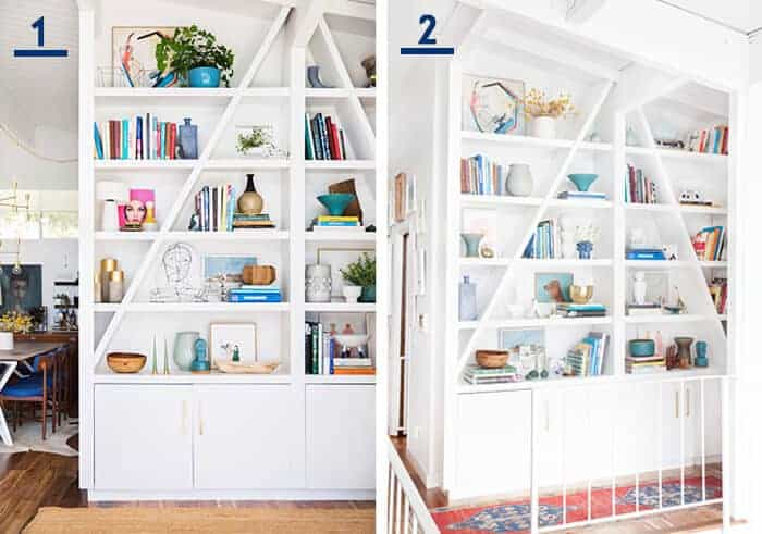 Emily-Henderson-Bookcase-midcentury-modern-clean-white-accessories-21