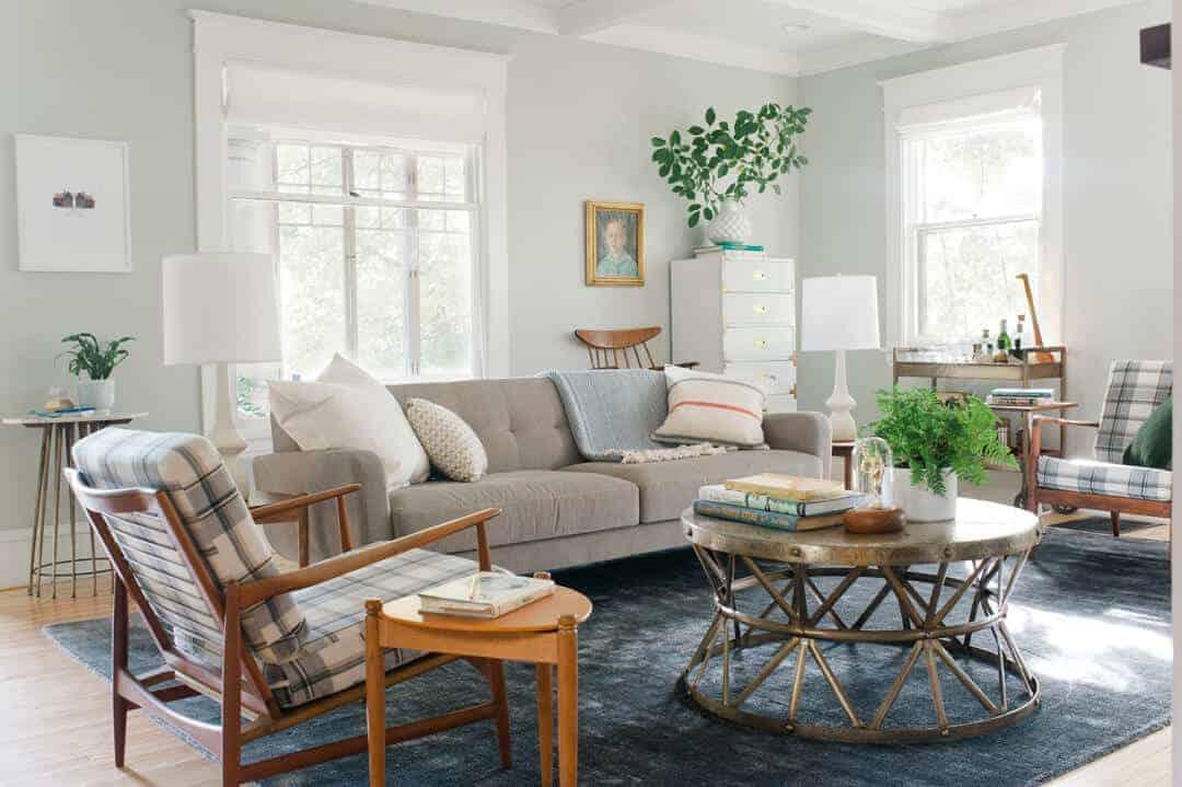 Emily Henderson + Curbly_livingroom01