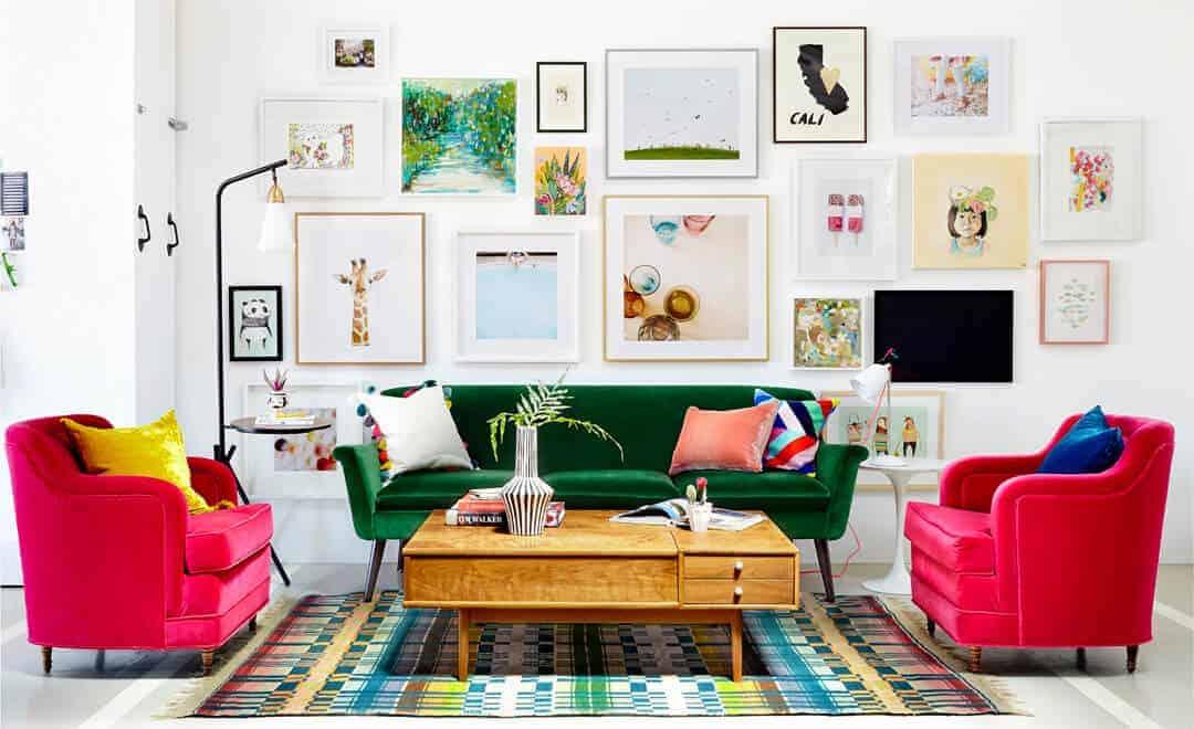 Emily Henderson_Oh Joy Studio_Living Room 2