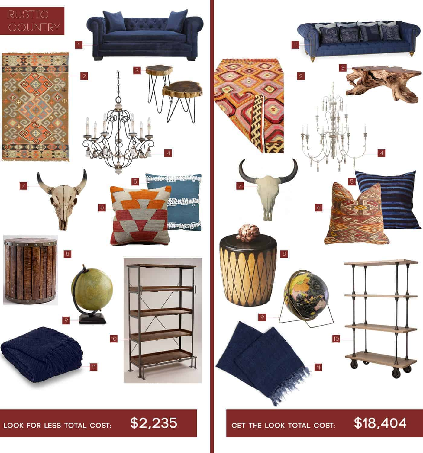 Get the Look Living Room_Combined 1