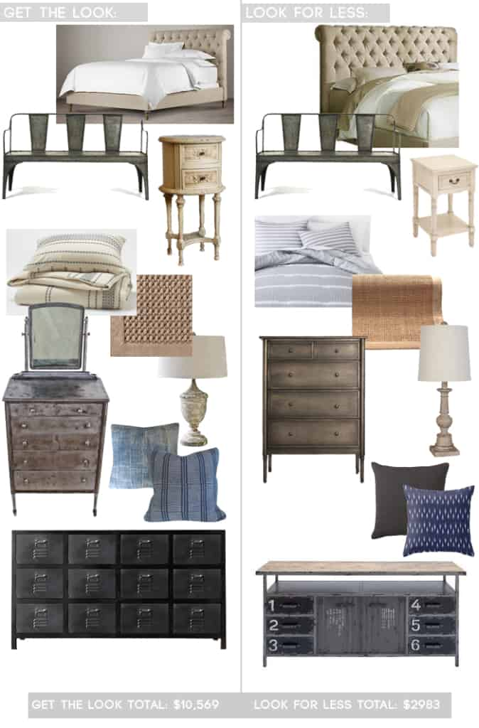 Get the Look Master Bedroom_Combined