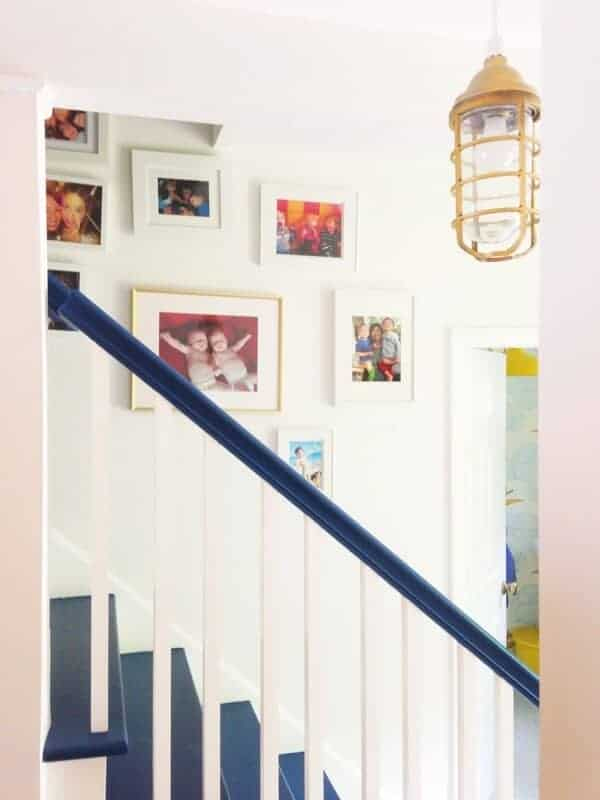 stairway photo collection