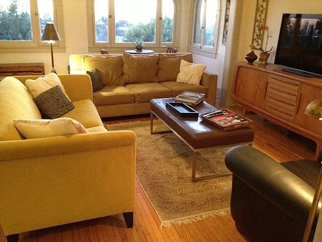 bad living room