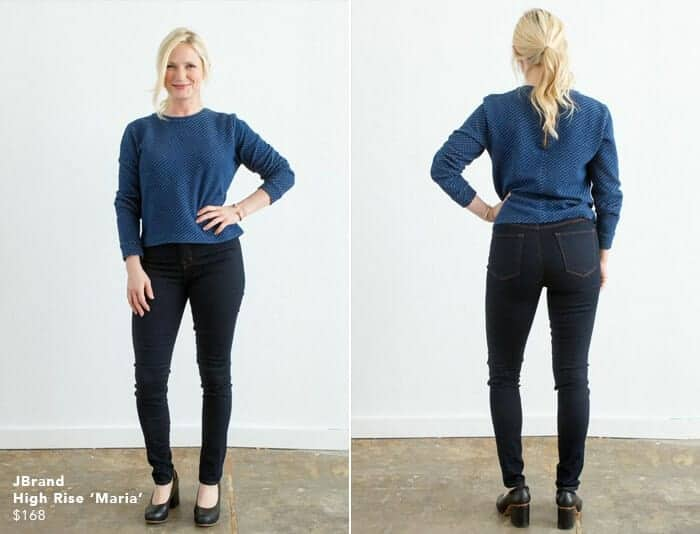 The Best Skinny Jeans - A Review - Emily Henderson