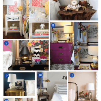 Nightstand-Styling-Contest