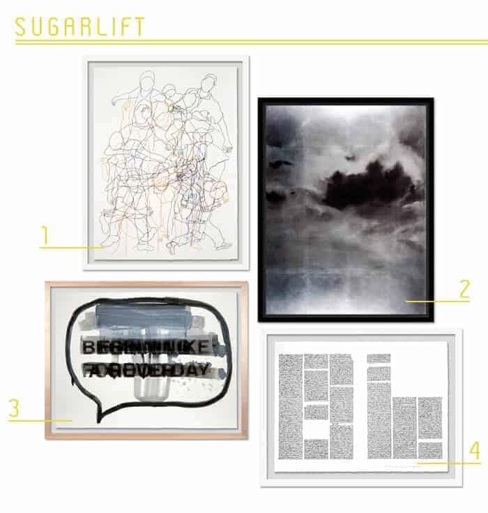 Sugarlift Roundup_Online Art