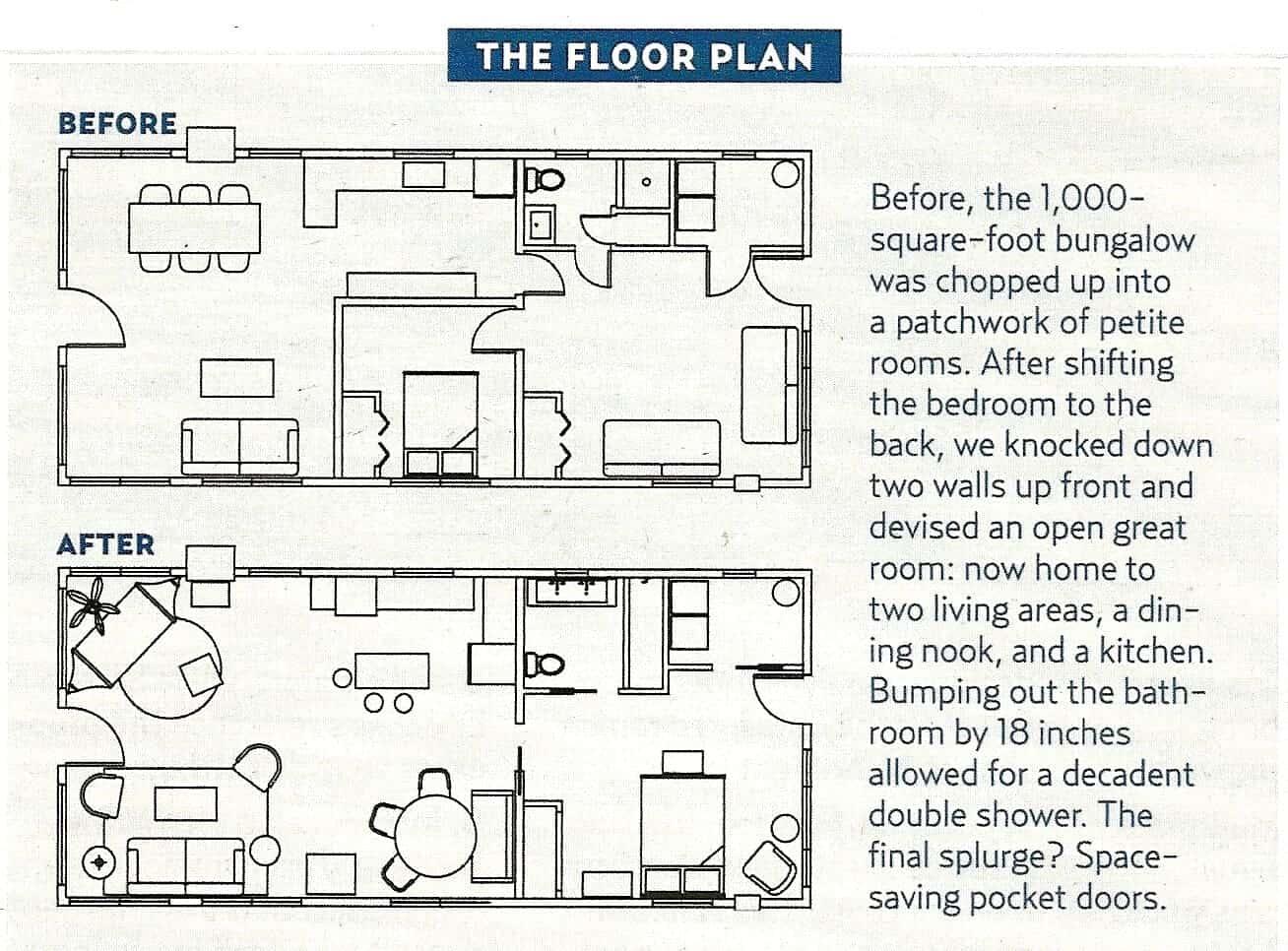 renovation floorplan