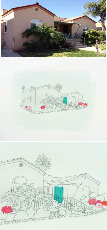 Danielle-drysa-house-painting