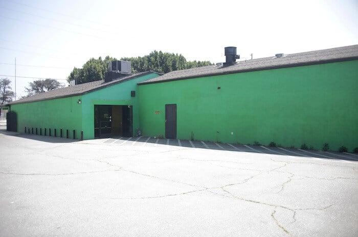 fig house exterior