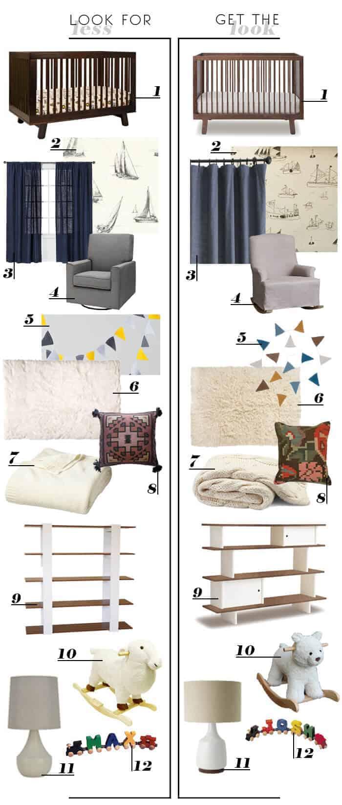 get the look_roundup_moodboard_nursery_emily henderson_kids room_nursery