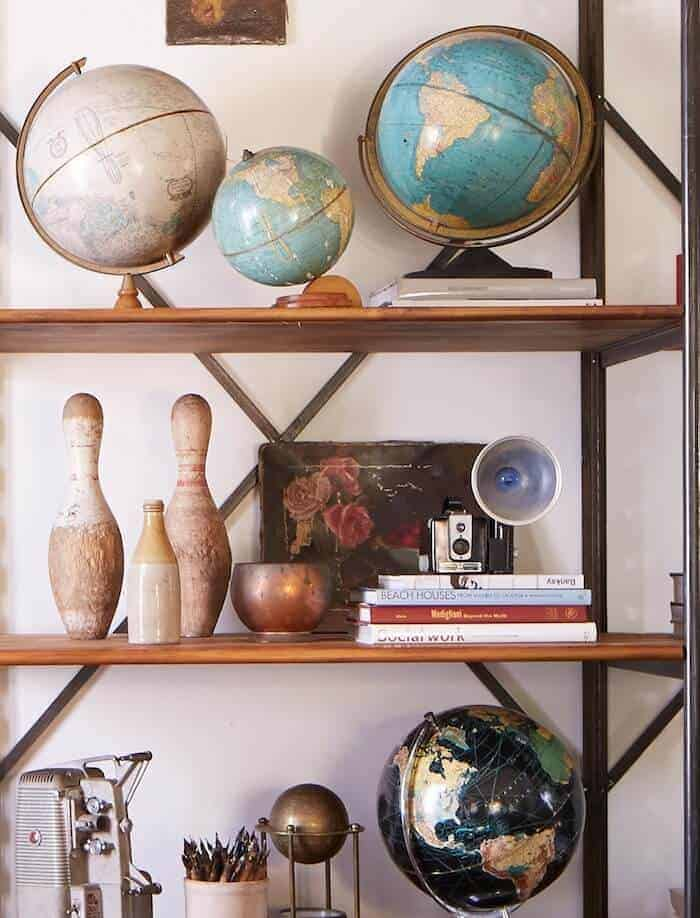 globe-collection
