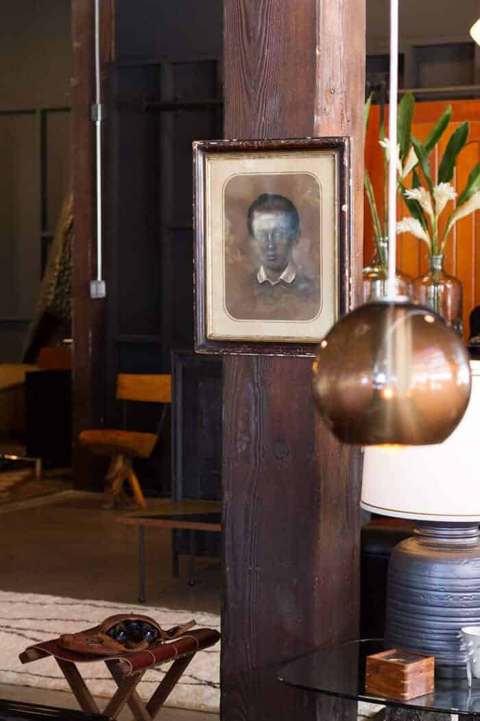 hammer_and_spear_emily_henderson_store_tour_dark_wood_antique_photograph (1 of 1)