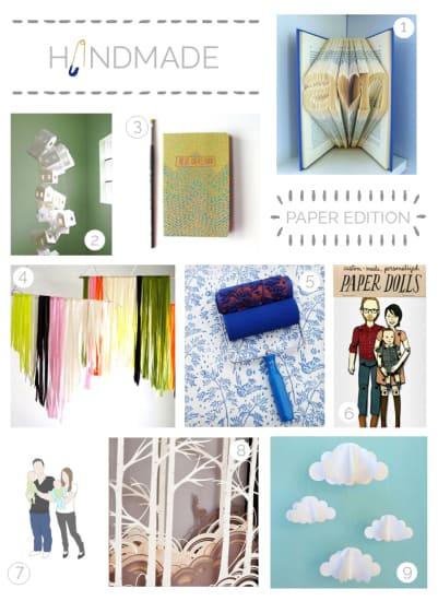 handmadepaper