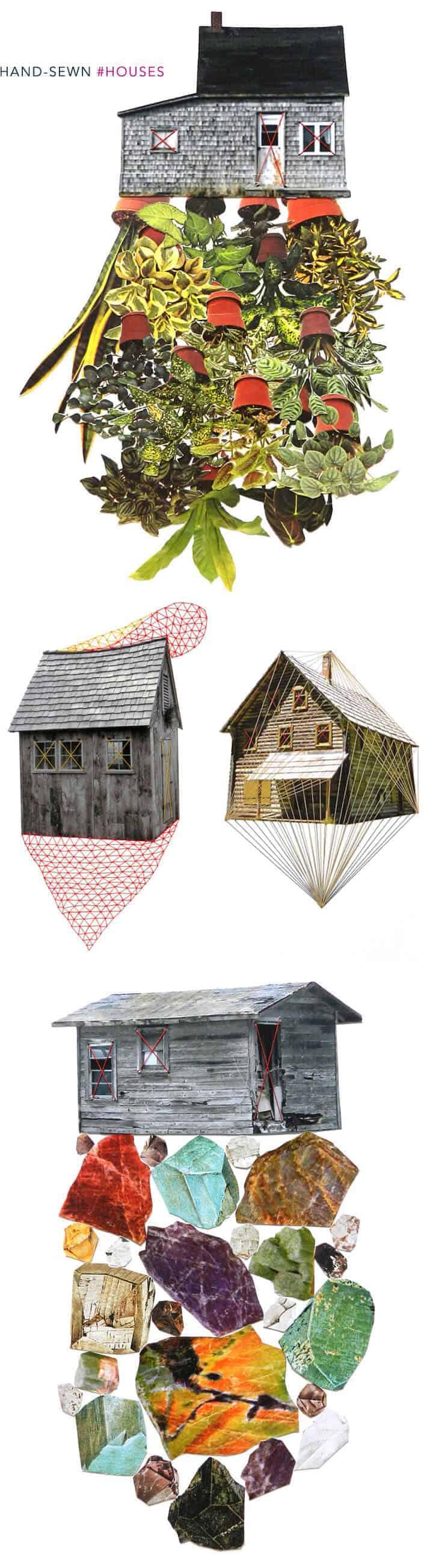 house-artwork
