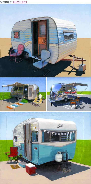 trailer-park artwork