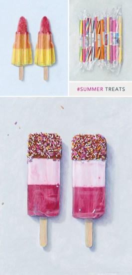 art-summer-treats