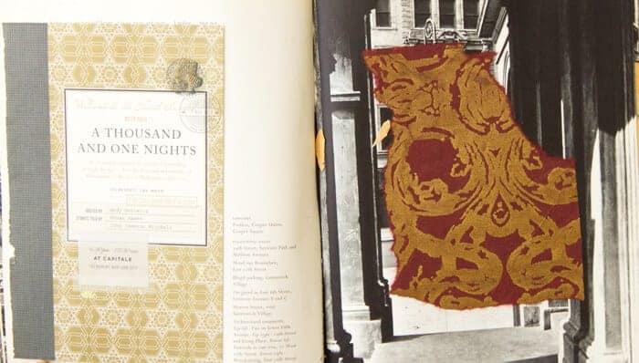 maroonandgolddesignblueandgoldpattern-1