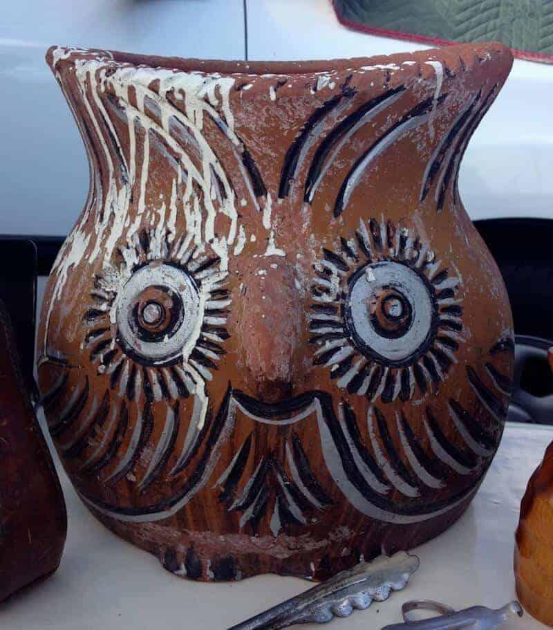 owl-planter