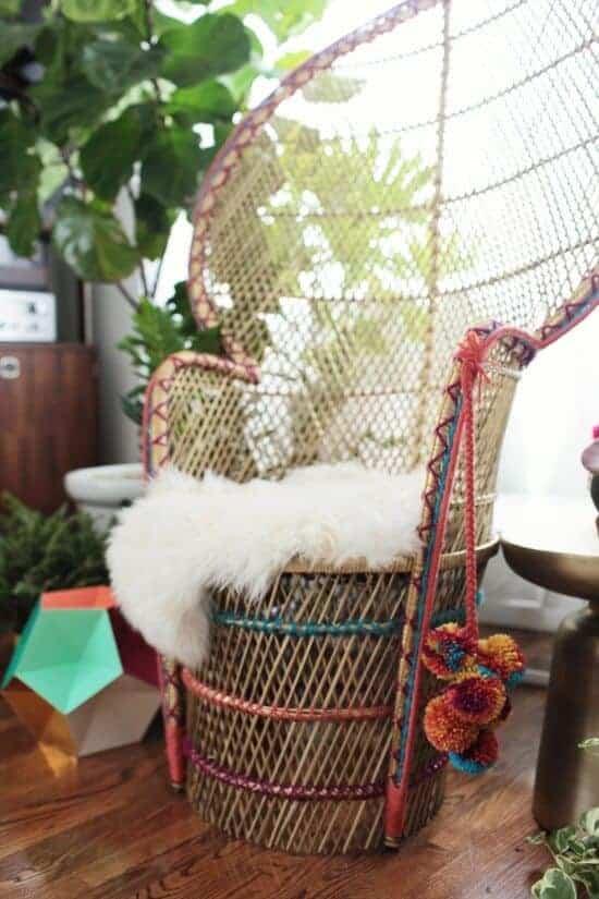 DIY-peacock-chair