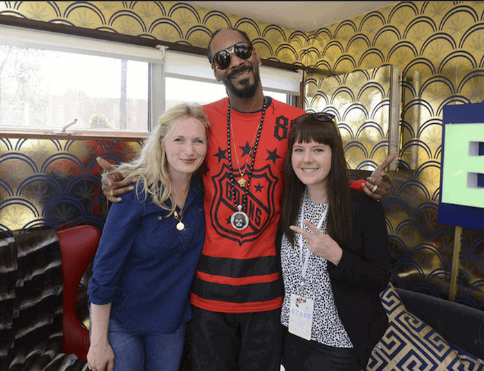 snoop dogg ginny emily