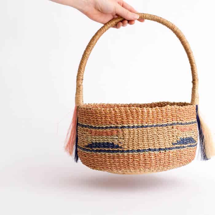 southwest basket (3 of 3)